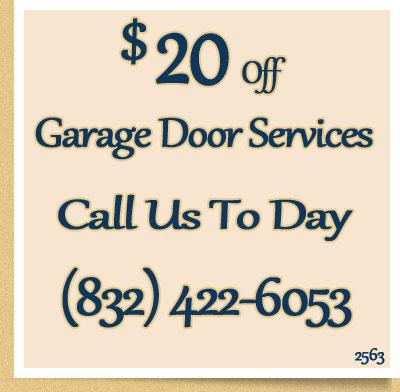 Fix Broken Garage Door Bellaire Tx Automatic Garage Door Repair In