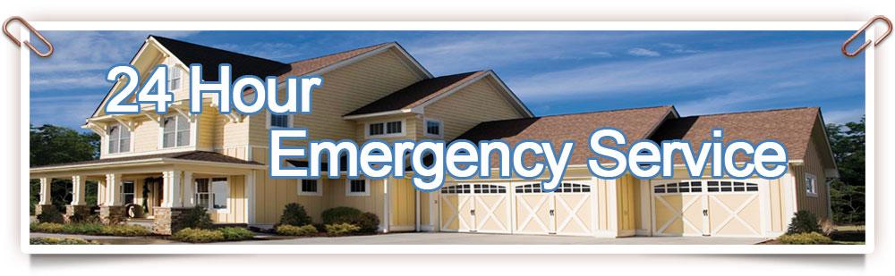 High Quality Licensed Emergency Garage Door Service Bellaire Texas